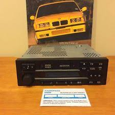 bmw e36 radio bmw c43 business radio stereo e31 e34 e36 318 323 325 328 m3 z3 code included