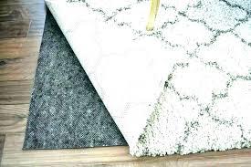 rug pads for hardwood floors rug pad for hardwood floors best rug pad for hardwood floors