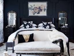 Modern Glam Bedroom I Want A Glamorous Bedroom Please Zsazsa Bellagio Like No Other