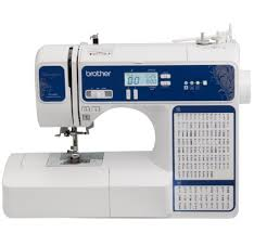 List Of Brother Sewing Machines