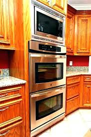 above oven microwave. Above Oven Microwave Wall And Combo Fashionable With Double A