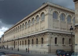 Sainte Geneviève Library Wikipedia
