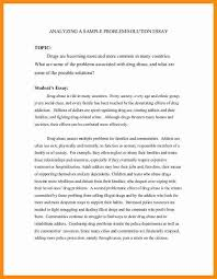 problem solution essay samples co problem solution essay samples