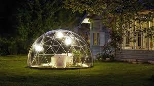 garden igloo. The Garden Igloo I