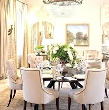 11 dining room ideas with round tables round dining room table with leaf circle dining room