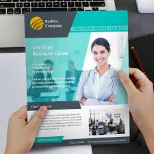 Pictures Of Flyers Print Business Flyers With 24hr Customer Support Uprinting