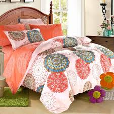 pink turquoise bedding c pink and turquoise western tribal print bohemian style cute girly themed 100 pink turquoise bedding