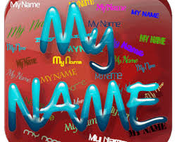 my name live wallpaper android free