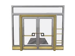 office entry doors. 20s60s Entrance Office Entry Shop Door Eingangsportal Tr Sixties Glass Messing Doors N