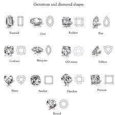 Diamond Chipping Gems Jewels