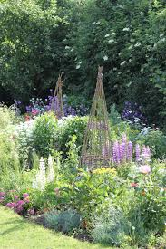 Small Picture Best 20 Cottage gardens ideas on Pinterest Lupine flowers