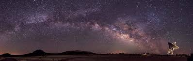 the natural night sky is our universal heritage