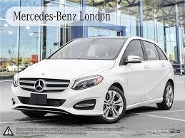2018 mercedes benz b class. exellent 2018 2018 mercedesbenz bclass sports tourer stk 1883208 in london  with mercedes benz b class