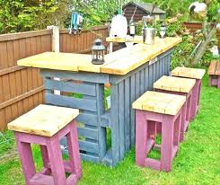 wood skid furniture. Design Ideas Recycled Wooden Pallets Furniture For Patio Decor Of Wood Pallet Skid