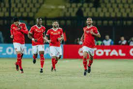 تعرف على تاريخ مواجهات الأهلي ومصر المقاصة في الدوري
