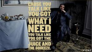 Drake Quotes The Best Lyrics And Lines From Views Quotezine