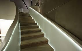 Leucten Stair Lights Interior