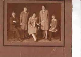Diosma Augusta Fletcher (Cliffe) (1908 - 1957) - Genealogy