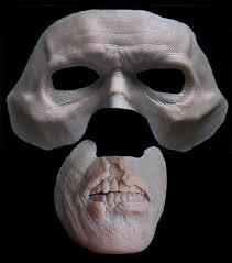 zombie prosthetics kit dvd guide