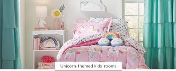 unicorn bedding com