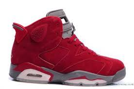 jordan shoes 1 28. hw49e99 red-grey jordan retro 6 fur shoes for mens 1 28 r