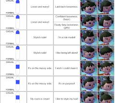 Acnl hair guide for grimm. Acnl Hair Guide Boys Page 1 Line 17qq Com