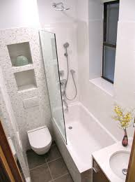 Small Picture Captivating Small Area Bathroom Designs Images About Homes On