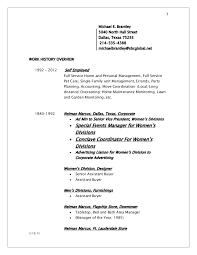 Pet Sitter Resume 4 Resume 2012