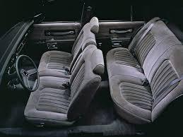 Mad 4 Wheels - 1988 Chevrolet Caprice Brougham LS