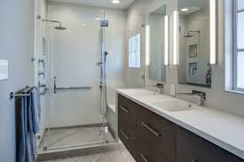 residential bath 75 001 to 100 000 by team members wolfe inc design set match california shower door corporation and jack london kitchen and bath