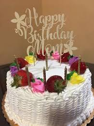 12 Best Happy Birthday Mom Cake Images Birthday Cakes Cookies Sweets