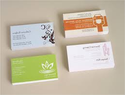 Professional Free Business Cards Templates Photoshop
