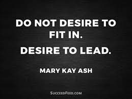 Mary Kay Quotes