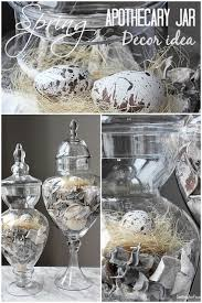 Apothecary Jar Decorating Ideas 100 Ideas To Decorate With Apothecary Jars Decoholic 27