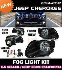 jeep fog light switch 14 15 16 17 jeep cherokee fog light driving lamp kit w switch wiring