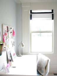 Life Love Larson: Look for Less Challenge: DIY Ribbon Trimmed ... Look for  Less Challenge: DIY Ribbon Trimmed Roman Shades