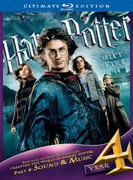 amazon harry potter and the goblet of fire three disc ultimate edition blu ray daniel radcliffe rupert grint emma watson robbie coltrane
