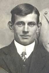 Arthur Edward Grimstone (1879 - 1943) - Genealogy