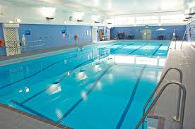 swimming pool. Timetable Swimming Pool I