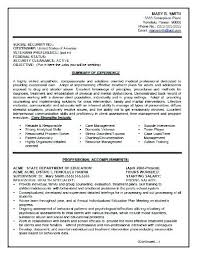 Usa Jobs Resume Service Best Of Government Resume Example Writing A Government Resume Resume For
