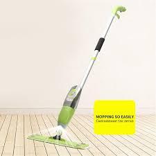 magic union spray mop microfiber floor mop wooden floor window cleaning mop home kitchen bathroom cleaning
