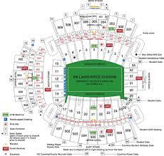 Williams Brice Stadium Online Charts Collection