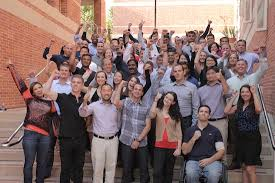 ucla anderson school of management blog  the executive mba class of 2015 hit campus this week for their leadership foundations course a five day two unit course taken during orientation designed