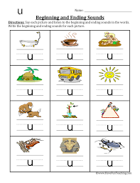 CVC Worksheets | Have Fun Teaching