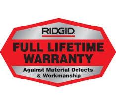 ridgid logo. view larger ridgid logo