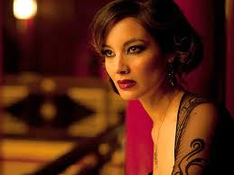 the beautiful berenice marlohe