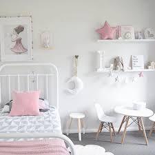 girls white bedroom ideas