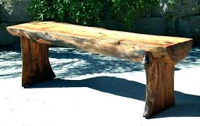 log bench ideas outdoor log bench outdoor log benches outdoor log bench benches info outdoor rustic log bench ideas