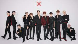 X1 All Members 4K Wallpaper #3.928