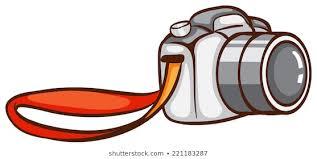Camera Clipart Images Stock Photos Vectors Shutterstock